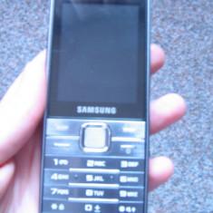 Telefon Samsung, Gri, <1GB, Neblocat, Fara procesor, Nu se aplica - Vand Samsung S5610