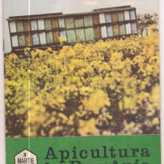 Revista/Ziar - 5A(000) revista-APICULTURA IN ROMANIA martie 1989