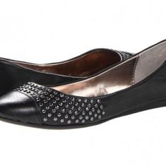 Pantofi balerini STEVE MADDEN mar 39-40 SUA - Balerini dama Steve Madden, Culoare: Negru