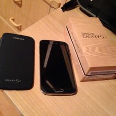 Samsung Galaxy S4 - Telefon mobil Samsung Galaxy S4, Negru, 16GB, Vodafone, 1800-1999 MHz
