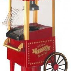 Aparat popcorn - Masina de facut floricele Popcorn Maker Super Promotie Profita Acum Produs nou pe Piata Vazut la TV