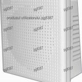 Boxa radioficare, 110V, 3W - 156003