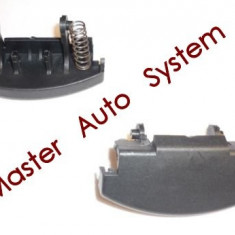 Maner, Volkswagen, GOLF IV (1J1) - [1997 - 2005] - Buton capac cotiera partea superioara Volkswagen Golf 4 (pt an fab '96-'06)