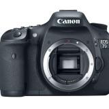 Vand camera foto Canon 7d Body - Aparat Foto Canon EOS 7D, Body (doar corp)