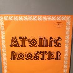 ATOMIC ROOSTER (1978) - DISC VINIL made in POLAND - Muzica Rock, VINIL