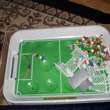 Jocuri Board games - Joc fotbal interactiv pt copii 3-5 ani+
