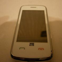 Telefon mobil ZTE, Alb, Nu se aplica, Neblocat, Fara procesor, Nu se aplica - ZTE-G N281 - 99 lei