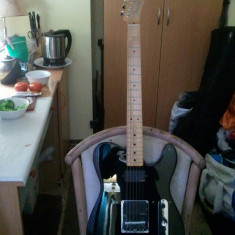 Vand chitara electrica Fender Telecaster