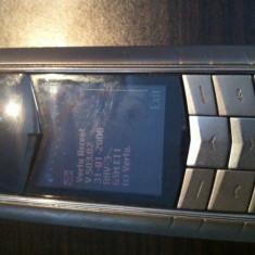 Telefon mobil Vertu, Nu se aplica, Clasic, 480x640 pixeli (VGA) - VERTU ASCENT