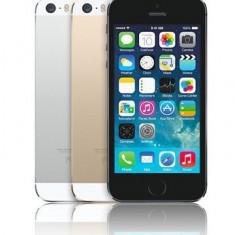 VAND iPhone 5S Apple 65GB NEGRU, Gri, 64GB, Neblocat