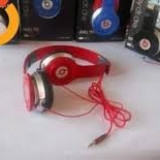 Casti Monster Beats, Casti On Ear, Cu fir, Jack 3, 5mm, Active Noise Cancelling - Casti Beats by Dr Dre Monster Solo Hd