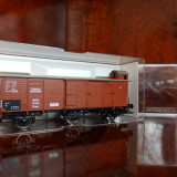 Macheta Feroviara, 1:87, HO, Vagoane - Vagon Fleischmann 5380 H0 / HO