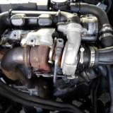 Turbina Ford 1.6 hdi Focus Fusion cod TD25S2-06T4, FOCUS C-MAX - [2003 - 2007]