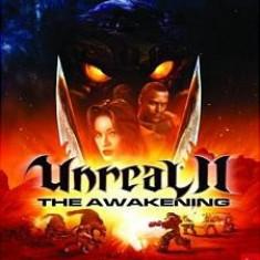 Jocuri Xbox Atari, Actiune, 16+, Multiplayer - Unreal II (2): The Awakening - Joc ORIGINAL - Xbox