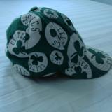 Sapca Boston Celtics originala Adidas - Sapca Barbati Adidas, Verde