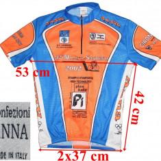 Tricou ciclism Confezioni Anna, barbati, marimea L !!!PROMOTIE2+1GRATIS!!!, Tricouri