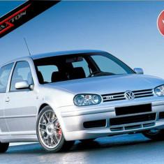 Prelungire bara fata VW Golf IV 25th Anniversay - Prelungire bara fata tuning, Volkswagen, GOLF IV (1J1) - [1997 - 2005]