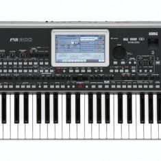 Orga - Ritmuri Korg Pa900/Pa3x - Set Ritmuri Complet și Performant