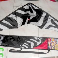 Zmeu acrobatic / Stunt kite EOLO SPORT ZEBRA (Z-BRA) Altele