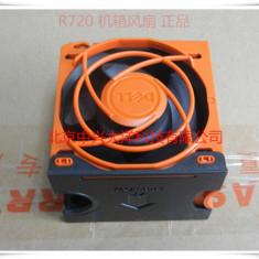 Vand server chassis fan for Dell PowerEdge 2U R820, server R720 P/N 03RKJC - produs nou, sigilat si original DELL - Cooler server, Pentru procesoare