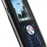 Vand Motorola L6 Codat Orange - Telefon Motorola, Negru, <1GB, Fara procesor, Nu se aplica