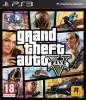 Grand Theft Auto GTA 5 PS3