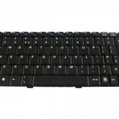 Tastatura laptop MSI MS-1221, MP-06836GB-3591, S1N-1EUK221-C54, 0914000032M