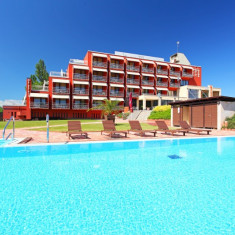 Hotel Margareta*** BalatonfUred, Ungaria - 2 nopți pentru 2 persoane în timpul săptămânii cu demipensiune - Sejur - Turism Extern