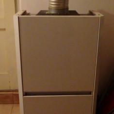Vand centrala termica FEG, Centrale termice pe gaz, 30-40