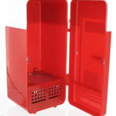 Mini frigider USB pentru racoritoare YPU801