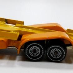 Macheta auto - SIKU-SCARA 1/58- REMORCA AUTO -++2501 LICITATII !!