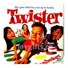 Jucarie interactiva - Joc Twister Mare 140cm/160cm FOARTE DISTRACTIV