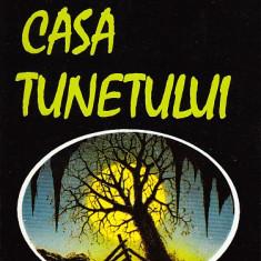 Casa tunetului - Dean R.Koontz - Carte Horror