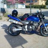 Honda hornet 600 2001 - Motocicleta Honda