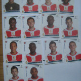 Colectii - PANINI - Champions League 2009-2010 / Standard Liege (14 stikere)