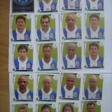 PANINI - Champions League 2009-2010 / FC Porto (20 stikere) - Colectii