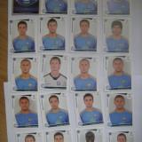 PANINI - Champions League 2009-2010 / Unirea Urziceni (20 stikere) - Colectii