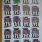 PANINI - Champions League 2009-2010 / Juventus Torino (20 stikere) - Colectii