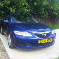 Dezmembrez MAZDA 6 2.0 i din 2005 - Dezmembrari Mazda
