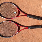 Racheta tenis de camp Head, Performanta, Adulti, d3o/Innegra - Head Youtek IG Prestige MP