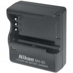Nikon MH-60 incarcator pentru acumulatori EN-EL2 - Incarcator Aparat Foto