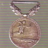 Medalii Romania - Medalie-Din Carpati peste Dunare la Balcani/In amintirea inaltatorului avant 1913