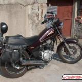 YAMAHA SR125 - 900 EURO - Motocicleta Yamaha
