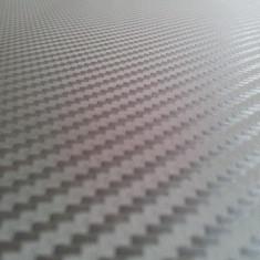 Rola folie carbon 3D antracit gri inchis cu tehnologie de eliminare a bulelor de aer 10mx1.5m - Folii Auto tuning