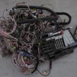 Instalatie electrica MAN TGA