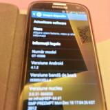 Telefon mobil Samsung Galaxy S3, 16GB, Neblocat, Quad core, 1 GB, 2G & 3G - Vand Samsung Galaxy S3 Impecabil !