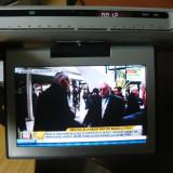 TV, DVDPLAYER, DVB, RADIO AUTO - DVD Player auto