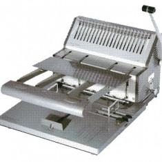 APARAT DE INDOSARIAT CU INELE DIN PLASTIC SCB-N80, SPC KOREA - Masina de indosariat