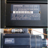 SERVO MOTOR AUTOMATIZARE INDRAMAT MAC093A-0-PS-3-C - Motor electric