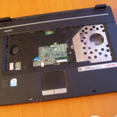 Placa de baza laptop Toshiba Satellite Equium L30 L35 A000011040 DA0BL3MB6F0 INTEL